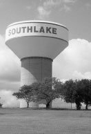 Southlake Water Tower
